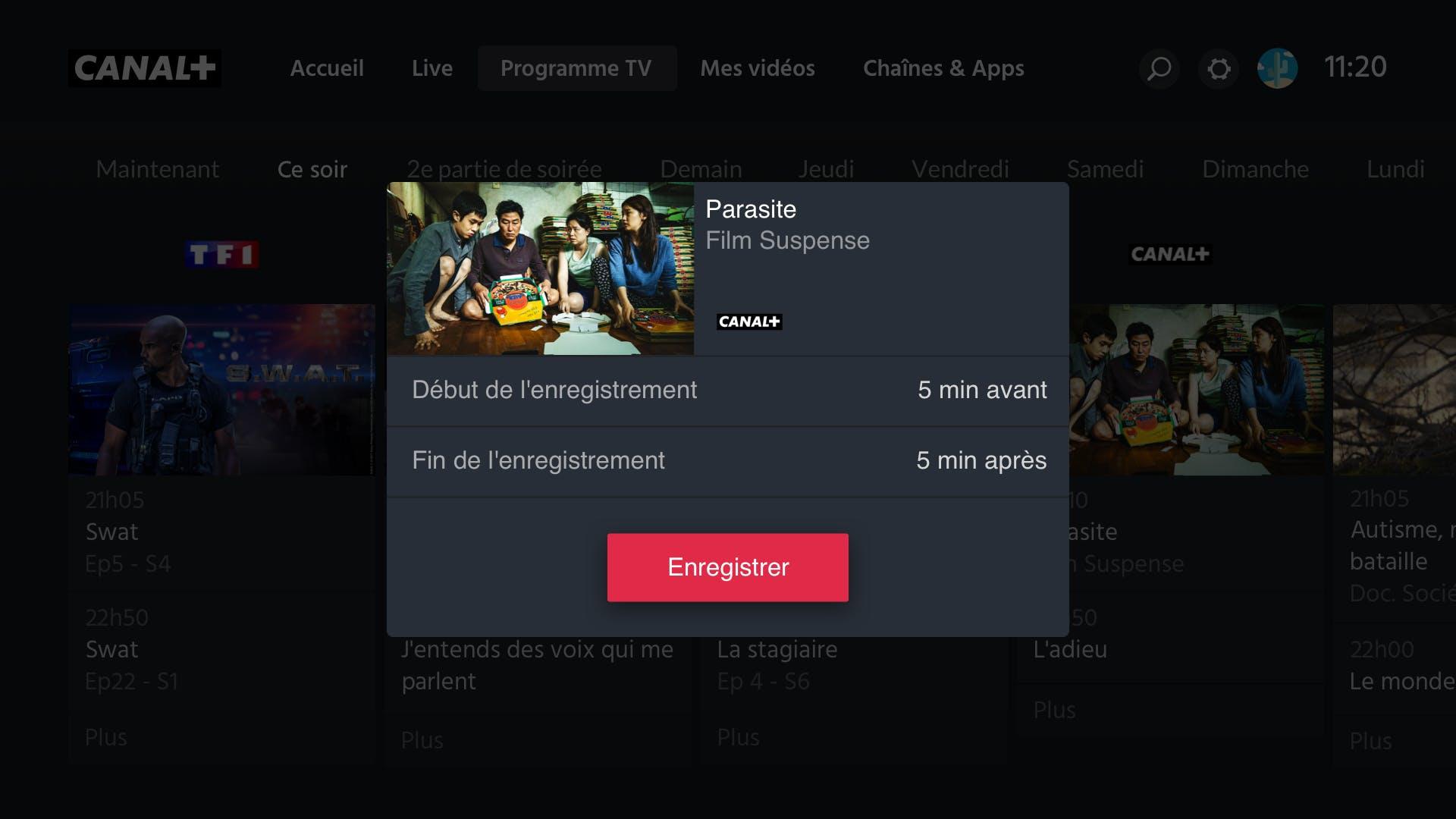011-PVR Suisse - Programme TV - Pop in Enregistrement CANAL+.png