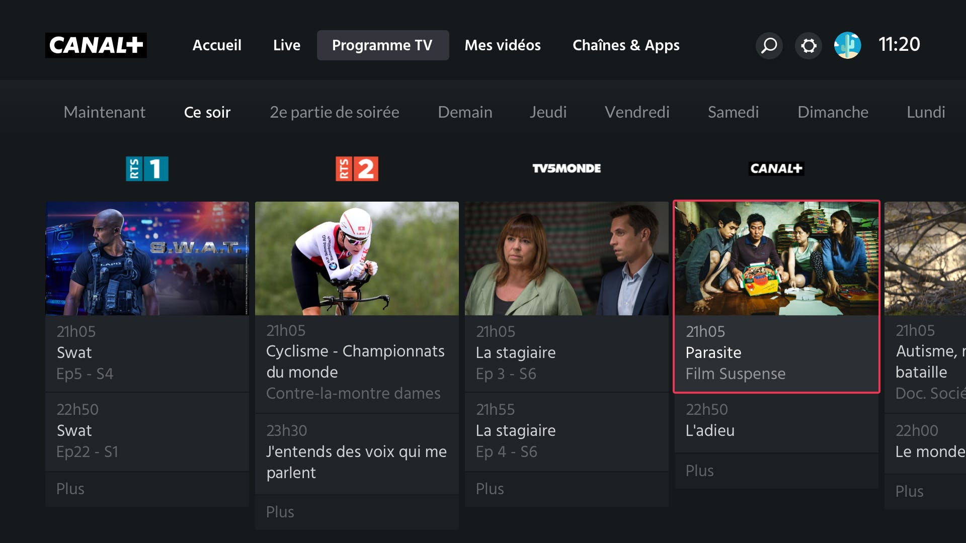 010-PVR Suisse - Programme TV - Focus CANAL+.png