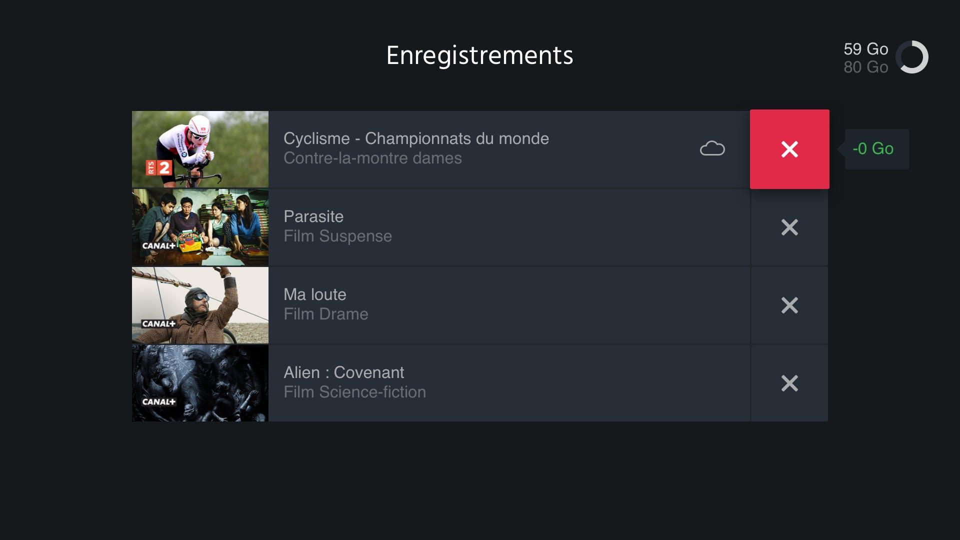 007c-PVR Suisse - Liste des enregistrements - Focus btn suppr contenu RTS2.png