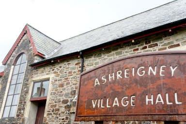 Ashreigney village hall.jpg