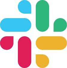 Slack new logo Vector Logo - Download Free SVG Icon | Worldvectorlogo