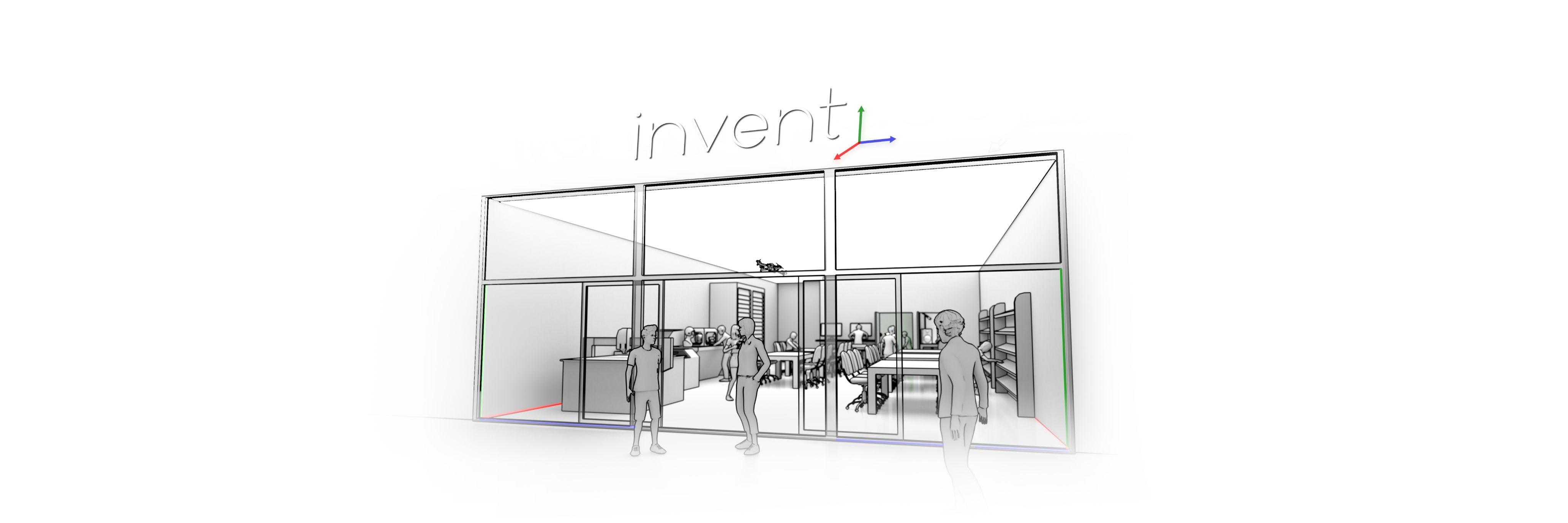 inventXYZ space entrance banner.png
