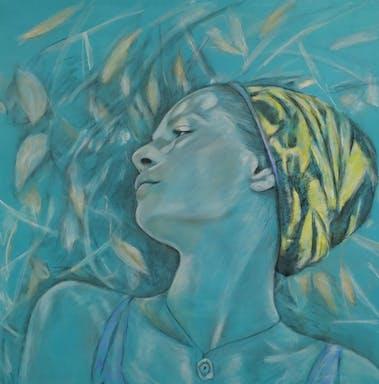 anush-ka blue 80x804500 pastel on canvas.jpg