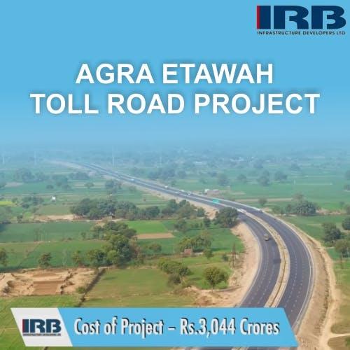 Agra Etawah Toll Road Project.jpg